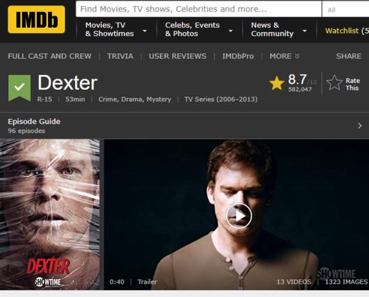 FireShot Capture 20 - Dexter (TV Series 2006–2013) - IMDb_ - https___www.imdb.com_title_tt0773262_.png